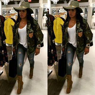 Rasheeda @rasheedadabosschick Instagram photos | Websta (Webstagram)