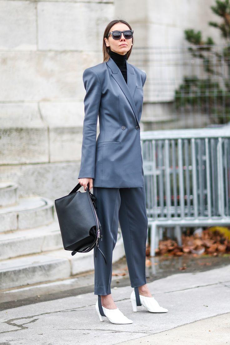 Ce inseamna sa fii eleganta in 2017: 4 idei invechite la care trebuie sa renunti