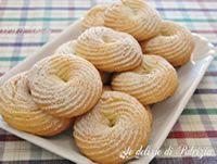 Biscottini profumati all'arancia | Ricetta