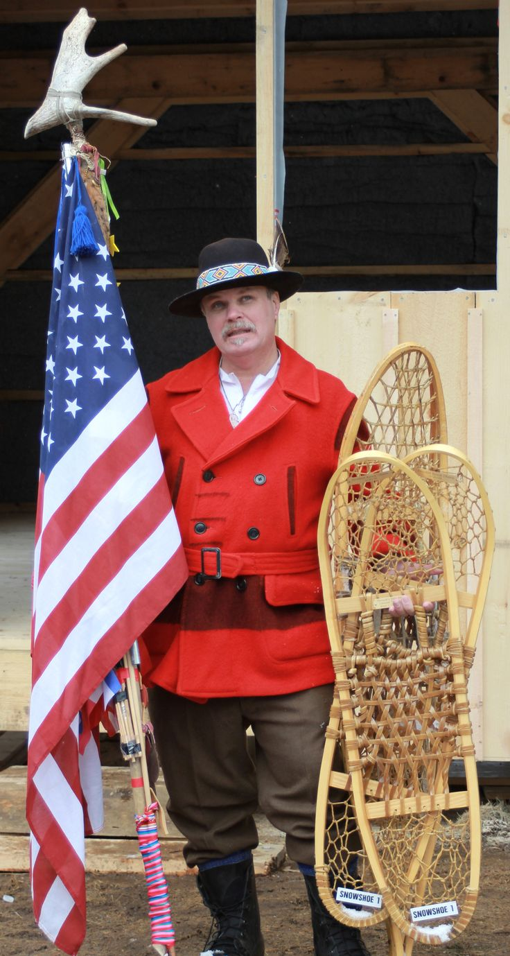 Learn Norway Maine's History as Snow Shoe Town of America