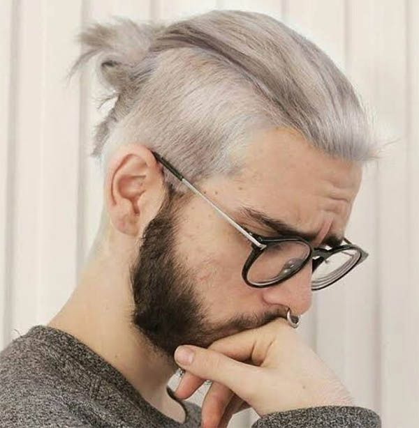 Brilliant 45 Super Cool Mens Samurai Hairstyles 2019 Best Trendy Haircuts Schematic Wiring Diagrams Amerangerunnerswayorg