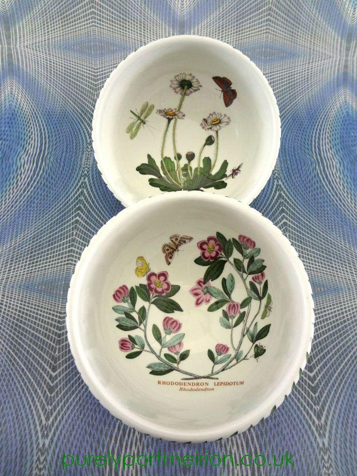 10 best images about portmeirion pottery on pinterest for Portmeirion botanic garden designs