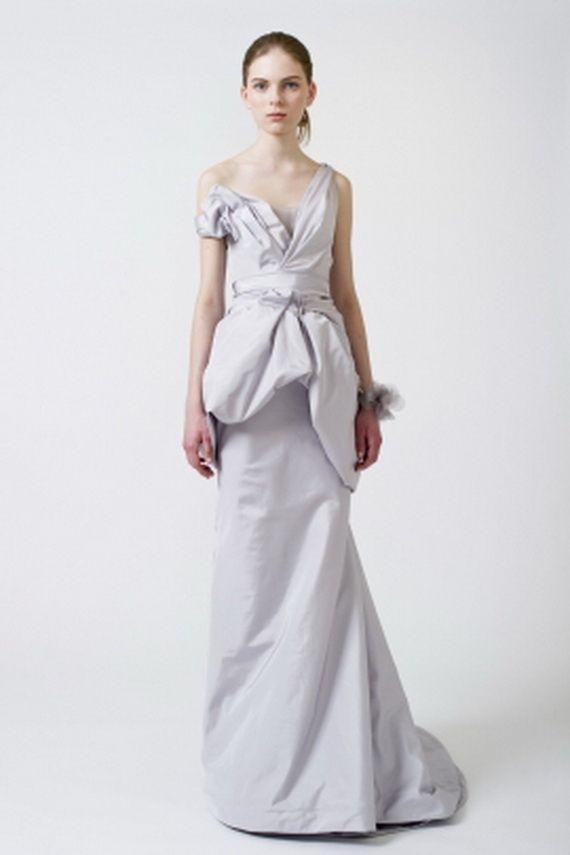 139 best Vera Wang Wedding Dresses images on Pinterest   Gown ...