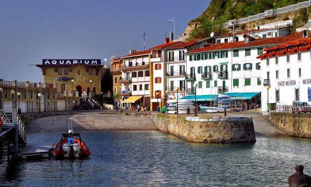 Visitare i Paesi Baschi