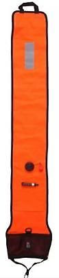 Dive Rite Surface Marker Tube for Scuba Diving or Snorkeling