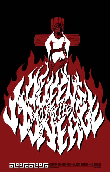 Brad Klausen, Queens Of The Stone Age, 2006
