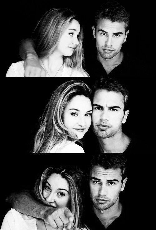 Creditos ----> movie: Divergente :3 perfect couple