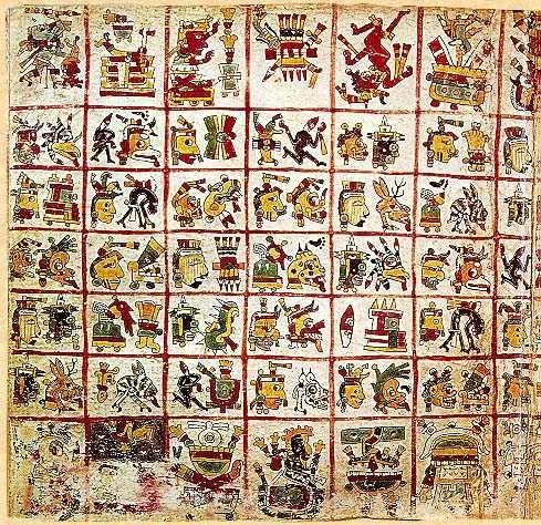 Codex Cospi, page 5