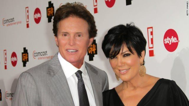 Welcome to Eric's Info: Bruce Jenner's Mum Calls Kris Jenner a 'Controllin...