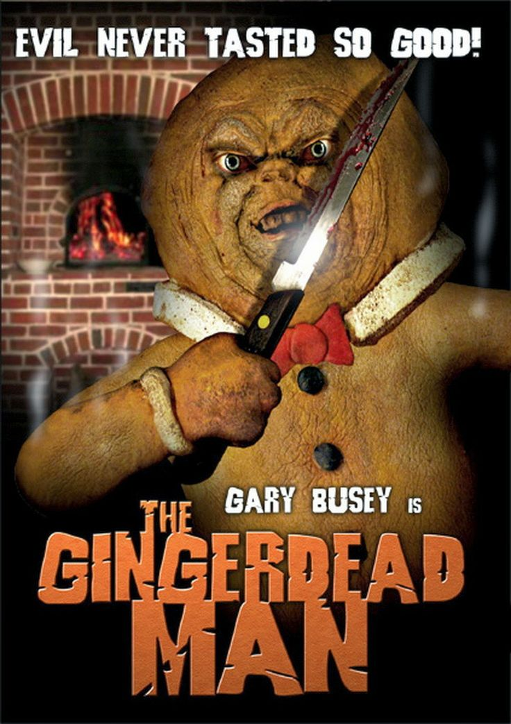 La nostra recensione di The Gingerdead Man! http://trashdrome.blogspot.it/2014/03/96-gingerdead-man.html