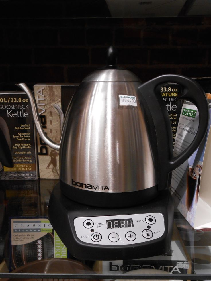 48 best Electric Tea Kettles images on Pinterest | Tea kettles ...