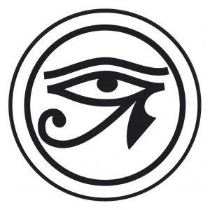 Ojo de Horus - Tienda MUFI