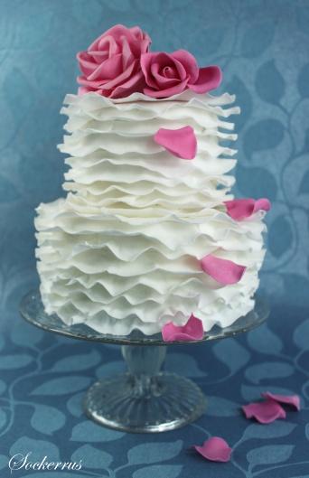 Tårta Våningstårta