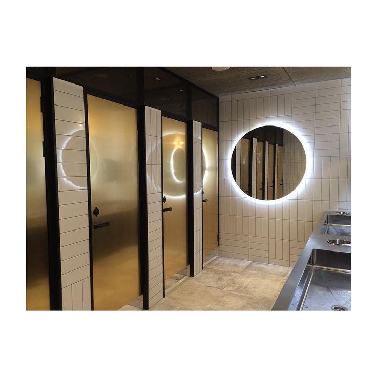 hotel design Interior Architects Fyra (@interiorarchitectsfyra) •Sea Side hotel restroom