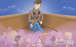 Talk to Strangers - wikiHow