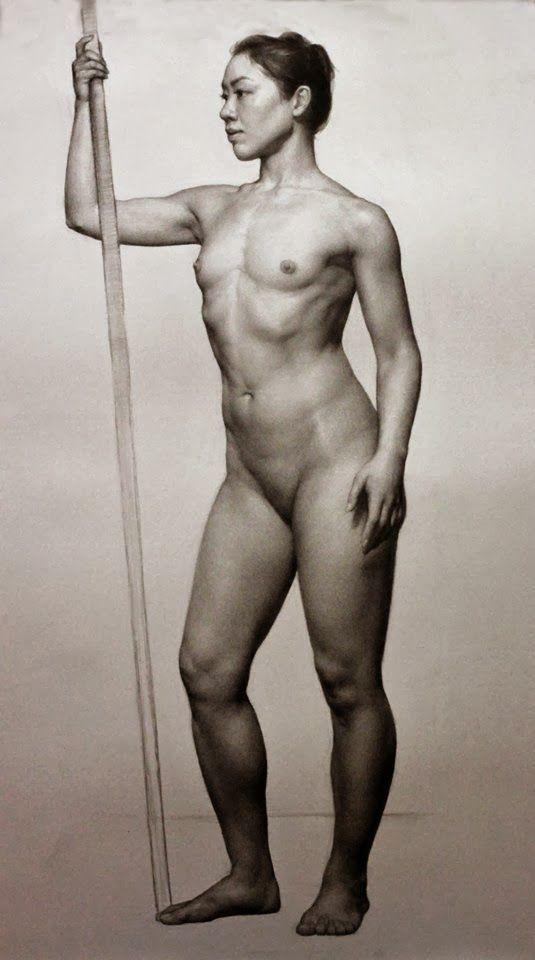 329 Best People  Nudes Images On Pinterest  Artists -9034