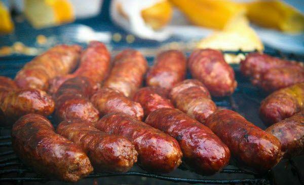 Feria de Mataderos: el gusto es mío | Oleo Dixit | El Blog de gastronomía de Guía Oleo.