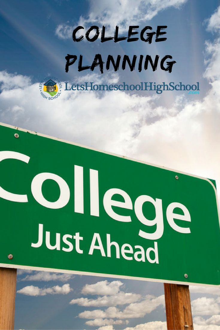 best images about college planning homeschool high school on don t miss great resources to help you plan for college