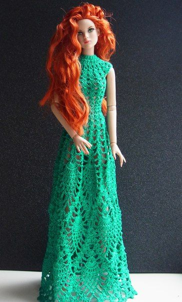 Olesya Kukolkina's photos. Love face & hair but not the dress. Sorry...