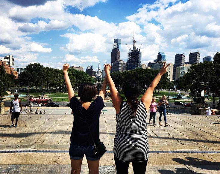 Top Free Attractions in Philadelphia — Visit Philadelphia — visitphilly.com