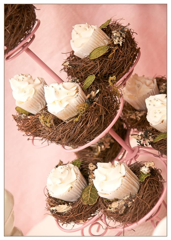 Vintage Birdie Baby Shower also would be cute for Easter