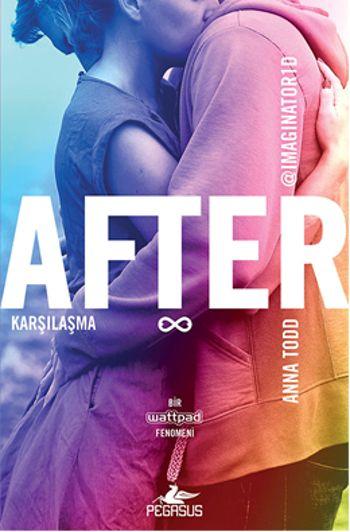 After: Karşılaşma - Anna Todd
