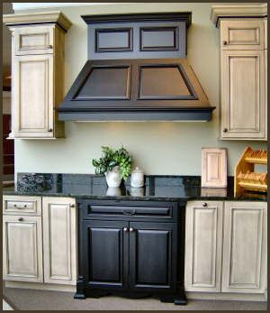 Elegant Legacy Cabinets