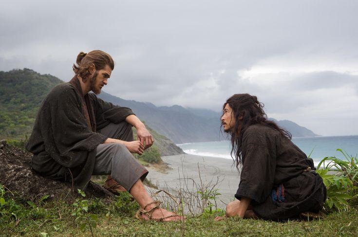 キリシタン弾圧下の長崎を舞台にした映画『沈黙-サイレンス-』がまもなく公開。 | Nagasaki365 - 長崎の今を写真でお届けします。