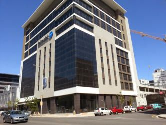 Office space to rent Atlantic Centre, Foreshore