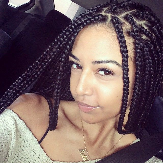 61 best Braided hairstyles images on Pinterest