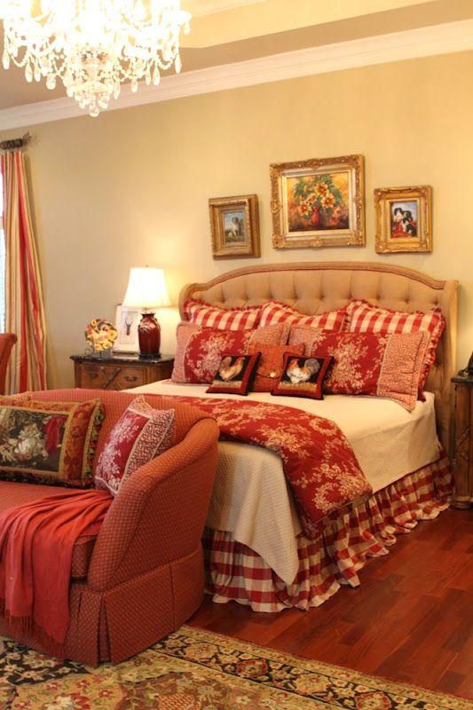 Rattlebridge Farm: Dr. Big Gets a Country Bedroom