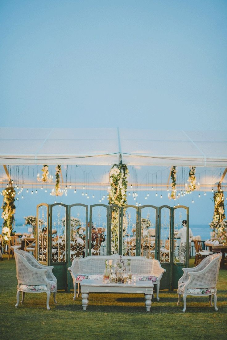 Vintage Rustic Wedding at Conrad Hotel Bali - DC1