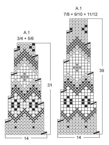 Maglione DROPS ai ferri, con sprone rotondo e balze, in Merino Extra Fine. Taglie: Da 3 a 12 anni.