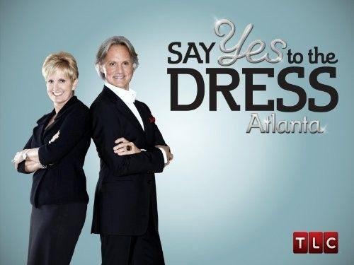 """""""Say Yes To The Dress Atlanta"""" // Mein perfektes Hochzeitskleid auf Sixx"""