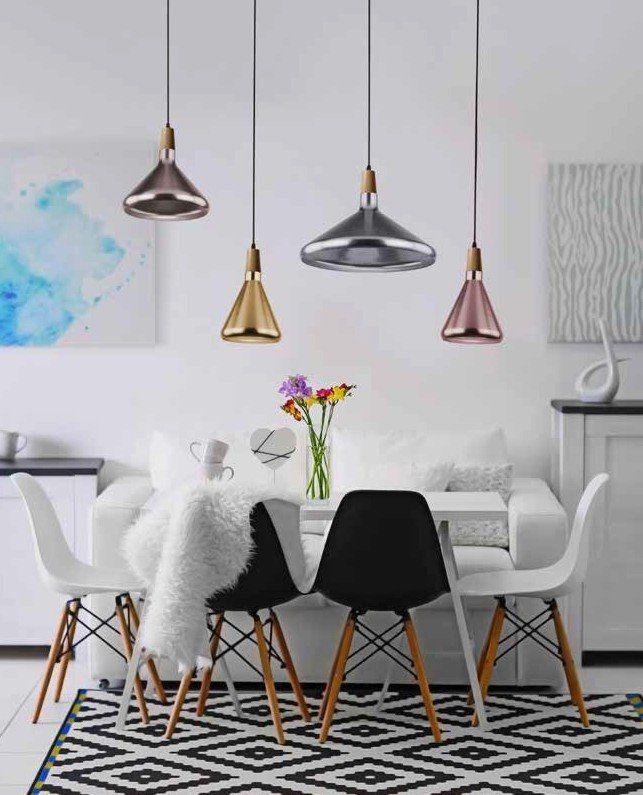 Azzardo Lampa wisząca Ida S - 42933-1A : Sklep internetowy Elektromag Lighting #scandinavianstyle #lighting #oświetlenie #design