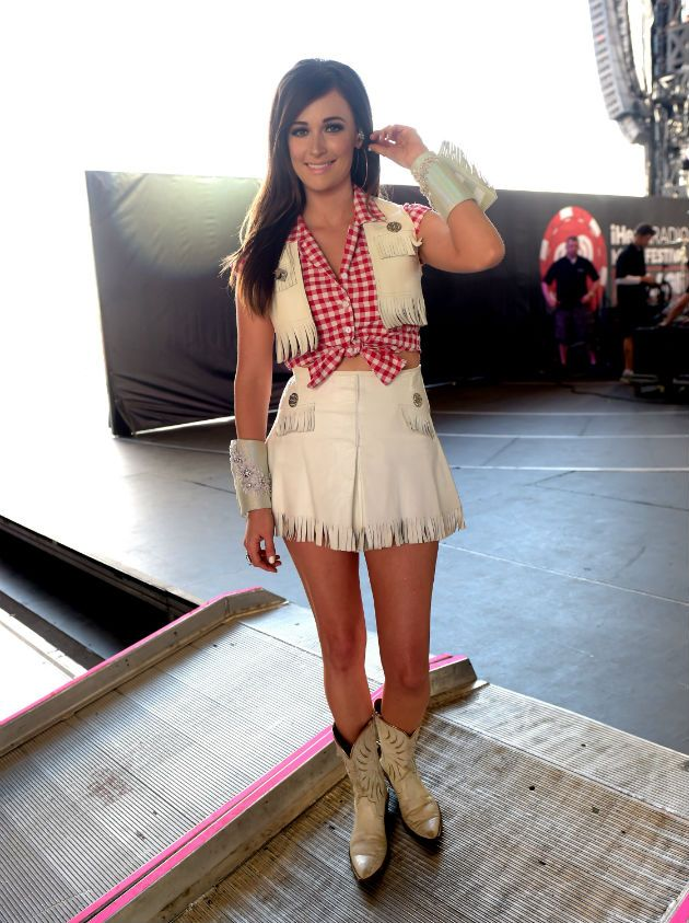 Kacey Musgraves Enlists Nashville Drag Queens to Debut Her New Album Pageant Material reports iHumanMedia.com