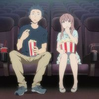 Image result for silent voice