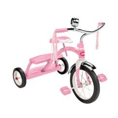 Pink Radio Flyer