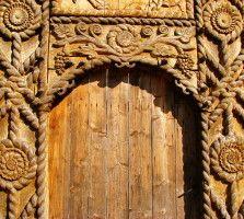 Solar symbols - Romanian tradition