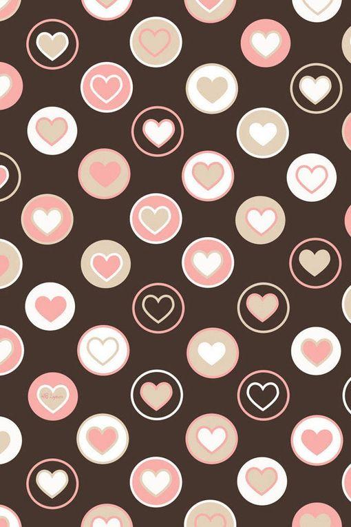 Scraps Digitais para Valentine's Day – Modelos para imprimir e montar os seus…
