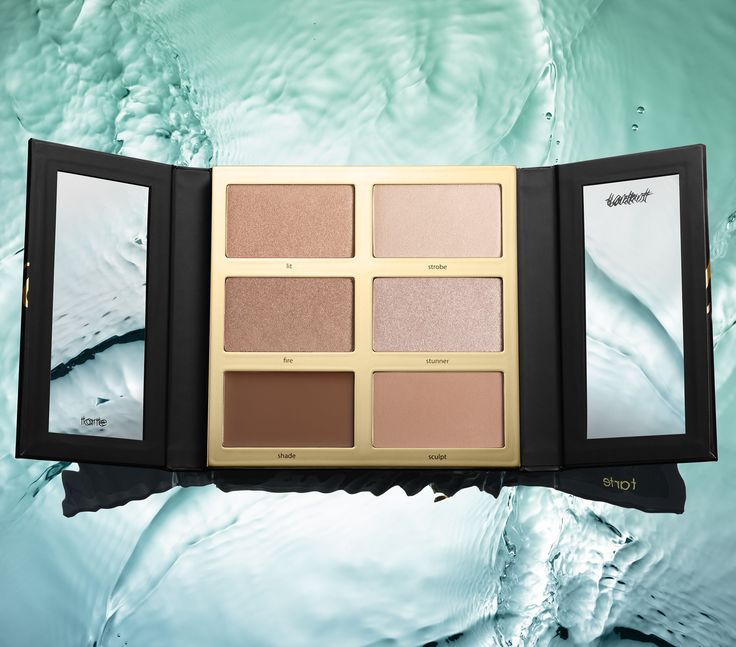 It's time to awaken your after glow! Our tarteist™ PRO glow highlight and contour palette features four brand new dazzling highlight shades and two expertly color-coordinated contour shades with dual cream and powder formulas in both matte and luminous finishes. You are going to LOVE this beauty!!!  SHOP NOW on tarte.com! #RethinkNatural #NaturalArtistry #trippinwithtarte