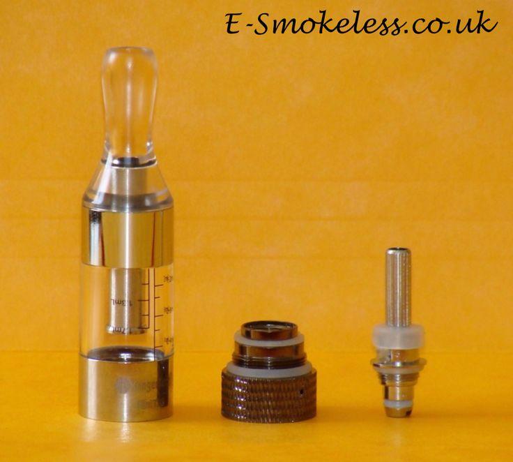 Kanger T3S at E-Smokeless.co.uk