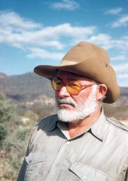 Ernest Hemingway had an economical and understated style of writing that influenced many other 20th-century writers. He was well-known for his adventurous lifestyle, and wrote about his experiences in his books.