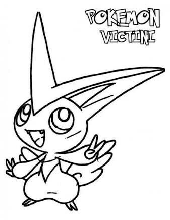 pokemon amaura coloring pages - photo#24