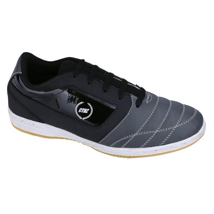 Sepatu Sport / Sneakers Pria - DY 039. Produk fashion handmade asal Bandung dengan bahan nyaman digunakan, desain trendy dan tidak pasaran. Membuat tampil percaya diri.  Detail Produk:   Ukuran: 38 - 43  Bahan: SYNTHETIC - RUBBER  Warna: HITAM  Yuk di order, belanja lebih hemat.   #Catenzo #Sepatu Olahraga