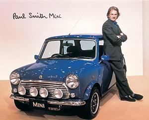 Paul Smith Mini