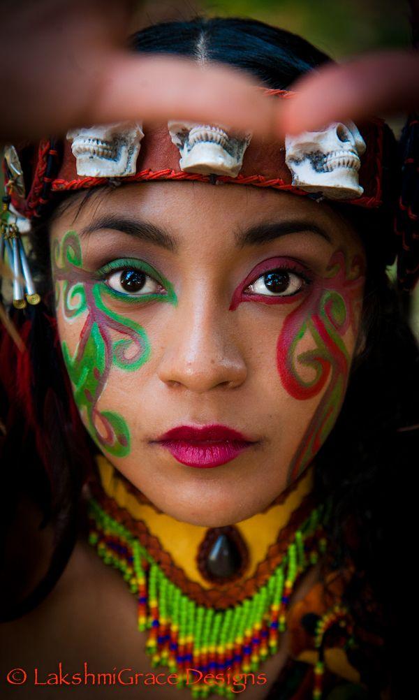 #Mexica Woman~ #Sight #SacredSightsMexico # ... Indigenous Aztec Women