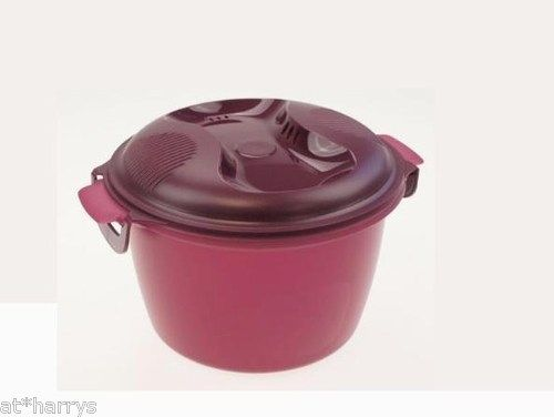 TUPPERWARE Mikrowelle Reis Meister | eBay
