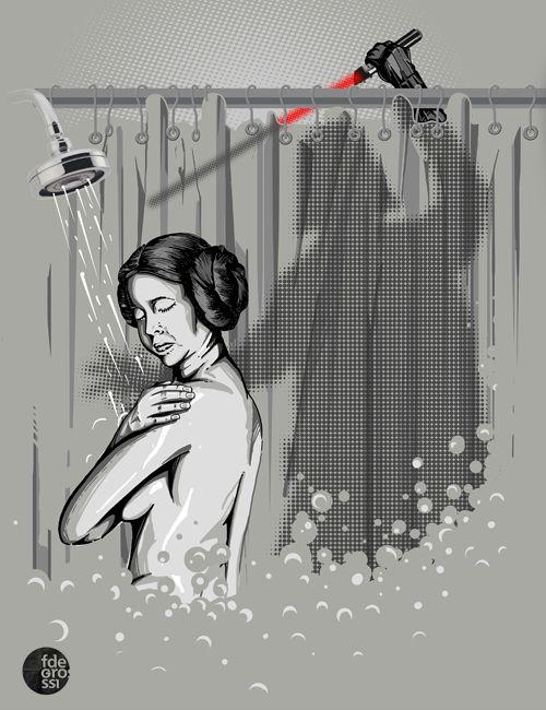 ícones da cultura pop (Fernando Degrossi)