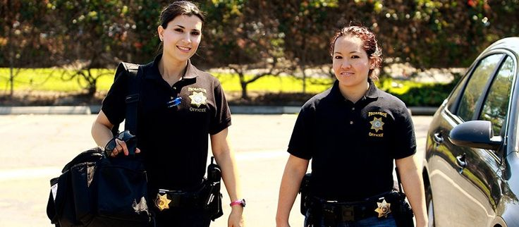 Great article about skills you need to become a probation officer!